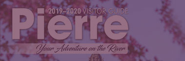 Get a Chamber Visitors Guide