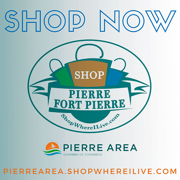 Shop Pierre and Fort Pierre
