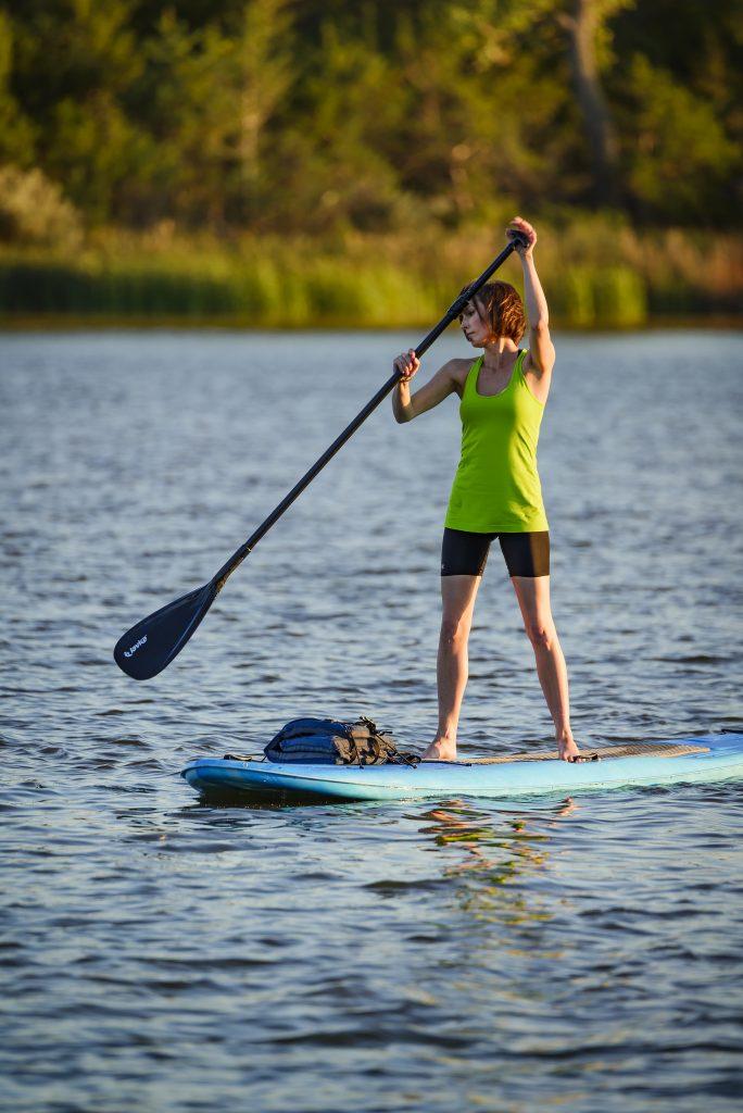 Paddleboard Missouri